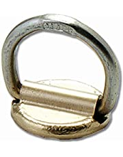 Guardian Fall Protection 00610 CB-1-W Weld-On Steel Anchor 2.5-Inch Diameter