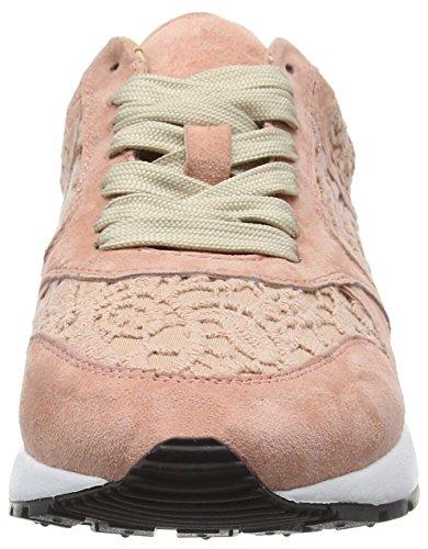 Rosa ax Sneaker Basse Giudecca Pink rose 1 ah1 Jycx15pr102 Donna 7 qX76PW