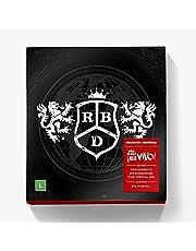 BOX RBD - RBD ¡En Vivo! (5CDs+4DVDs)