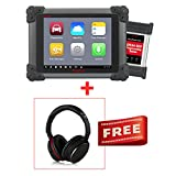 Autel Maxisys Pro MS908P Automotive Diagnostic Scanner Tool With ECU coding and J2534 Reprogramming (Same function as Maxisys Elite)