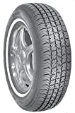 165/80R15 Tires - Multi-Mile Classic All Season All-Season Radial Tire - 165/80R15 87T