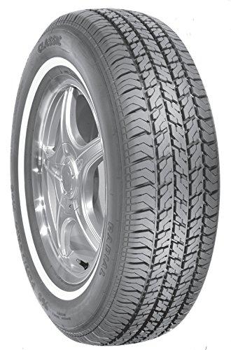 ll Season All-Season Radial Tire - 165/80R15 87T ()