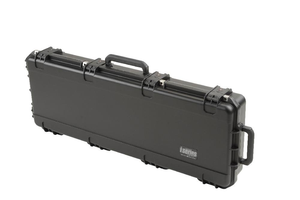 SKB 3I-4214-PL iSeries 4214 Parallel Limb Bow Case (Black) by SKB Corp.