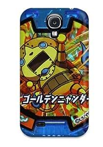 2015 For Galaxy S4 Fashion Design Youkai Watch Episode 25 Case
