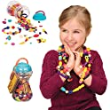 B. Toys Pop Beads Jewelry Making Kit