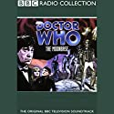 Doctor Who: The Moonbase Radio/TV Program by Kit Pedler Narrated by Patrick Troughton, Frazer Hines, full cast