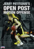 Championship Productions Jerry Petitgoue's Open Post Motion Offense DVD