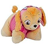 Pillow Pets Skye Plush Toy, Beige/White