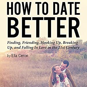 How to Date Better Audiobook