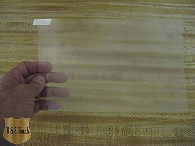 "24.0"" B & E Touch Screen Anti-glare Screen Protector by B & E Custom Screen Protectors"