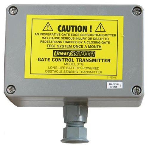 Linear DNT00072 DTG Wireless Safety Edge Transmitter - Edge Transmitter