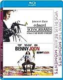 Edward Sci+ Benny Bd Df-cb Sm [Blu-ray]