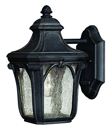 (Hinkley 1316MB Traditional One Light Wall Mount from Trafalgar collection in)