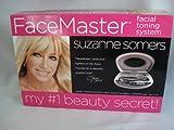 Suzanne Somers Facemaster Platinum Facial Toning