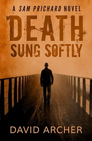 book cover of Death Sung Softly