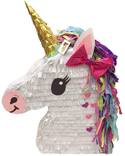 APINATA4U-Unicorn-Emoticon-Pinata