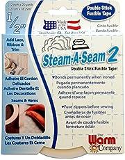 Steam-A-Seam - Cinta Adhesiva Doble para Hacer Estampados