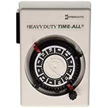 Intermatic HB114 Heavy-Duty 240 VAC Timer