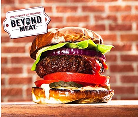HAMBURGUESA BEYOND MEAT PACK (PACK 10): Amazon.es: Alimentación y ...