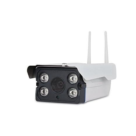 Cámara del espía de la red, webcam de la cámara de la seguridad del wifi, ...