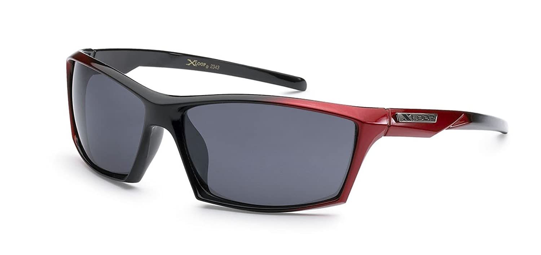 5Zero1 Xloop Polycarbonate Unisex Goft Hiking Outdoor Sport Running Sunglasses