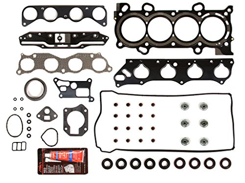 04 honda accord head gasket set - 9