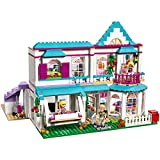 LEGO Friends Stephanies House 41314 Toy for 6-12-Year-Olds