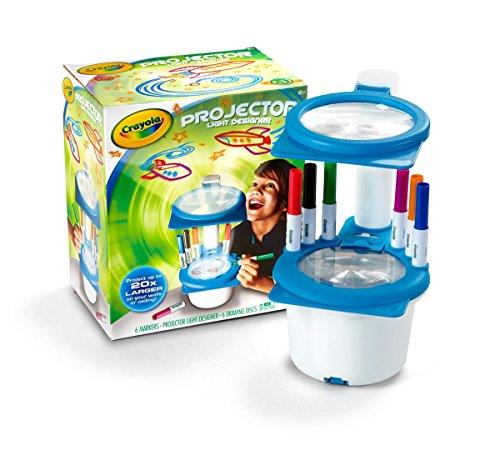 Rocket Crayola - Crayola Projector Light Designer