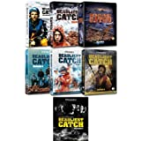Deadliest Catch All Seasons 1 2 3 4 5 6 7 (1-7) Brand New by Discovery Channel