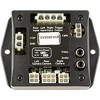 River Park CVS300-01 Video Camera Switch
