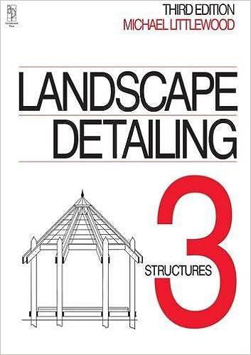 Landscape Detailing Volume 3: Structures: Amazon.es: Littlewood, Michael: Libros en idiomas extranjeros