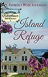 Island Refuge (Wildflower B&B Romance Book 1)