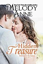 Hidden Treasure (Billionaire Bachelors - Book 9) (English Edition)