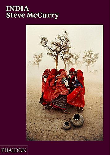 India explores the lives of everyday people in extraordinary settings through the lens of Steve McCurry, one of the most admired photographers working today. As featured on cnn.com. This new portfolio of emotive and beautiful photographs...