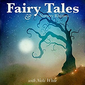 Fairy Tales & Nursery Rhymes Audiobook