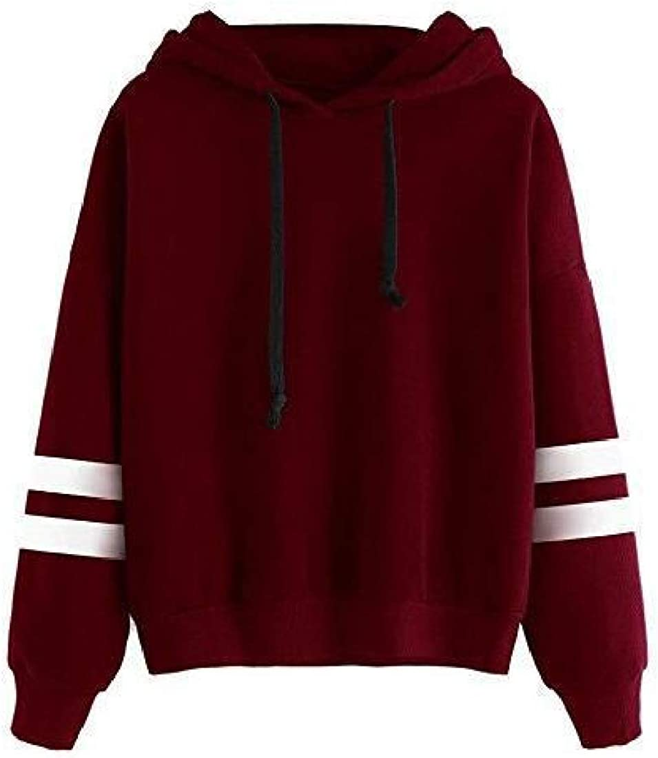 SHOWNO Mens Plus Size Embroidery Pocket Fleece Line Pullover Hooded Hoodie Sweatshirt