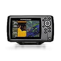 Humminbird 410220-1 Helix 5, CHIRP Di GPS G2,