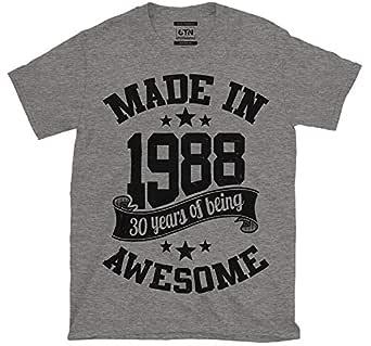 6TN Camiseta - para Hombre