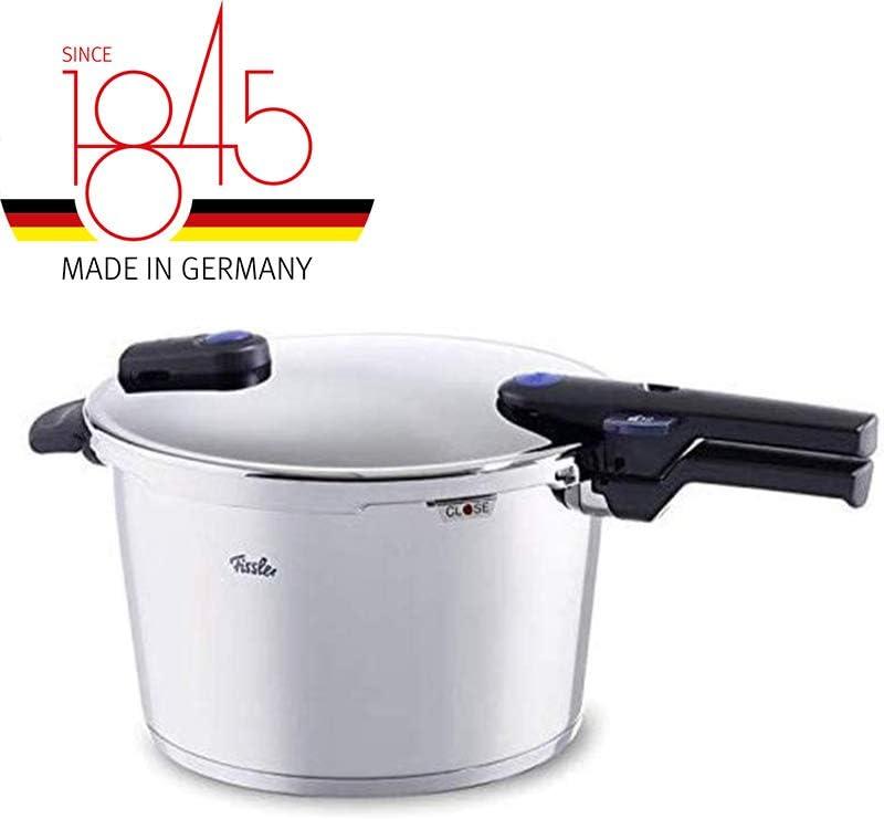 Fissler Vitaquick 8.5 Quart Pressure cooker Amazon