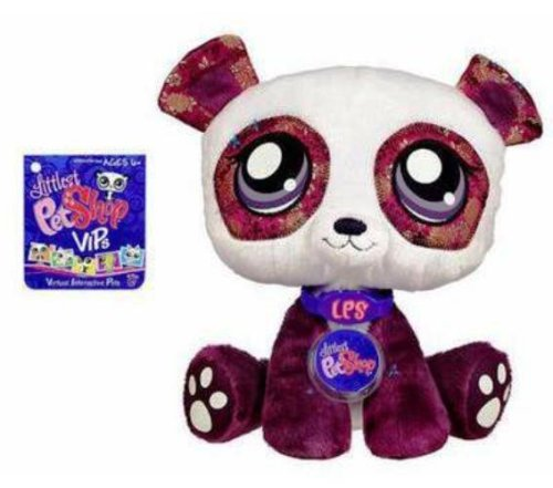 Hasbro Littlest Pet Shop VIP Panda