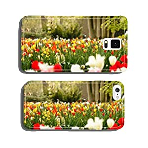 spring garden cell phone cover case iPhone6 Plus