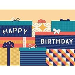 Birthday Packages egift card link image