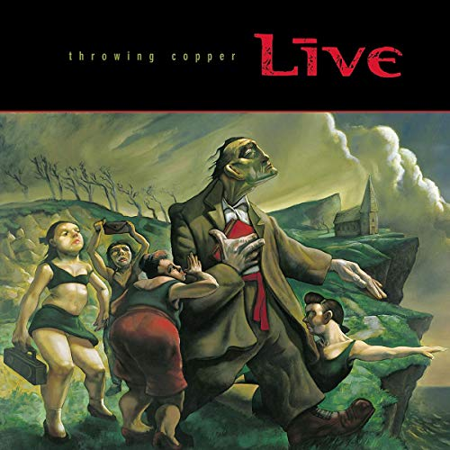 Top 8 best live vinyl throwing copper for 2020