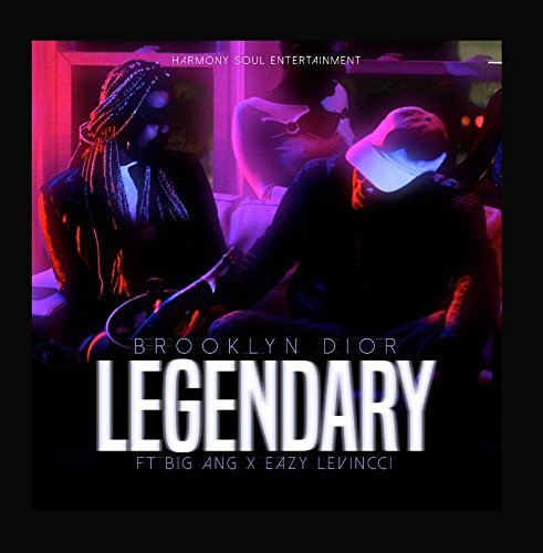 Price comparison product image Legendary (Radio Version) [feat. Big Ang & Easy LeVincci]