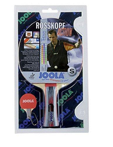 JOOLA 53370 Action Recreational Table Tennis Racket