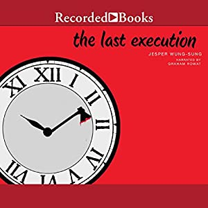 The Last Execution Audiobook
