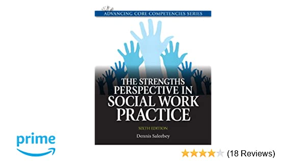 strengths perspective social work
