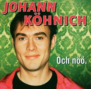 Johann Koenich cd