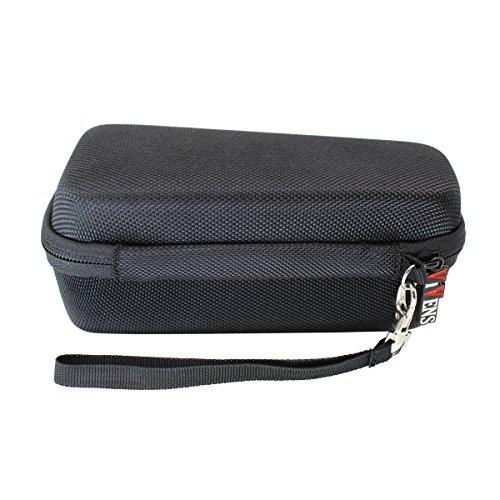 Hard Travel Case Bag for Braun Series 5 7 9 Men's Electric Foil Shaver Razor Trimmer 790cc 7865cc 9290cc 9090cc 5190cc 5050cc by VIVENS by VIVENS (Image #4)