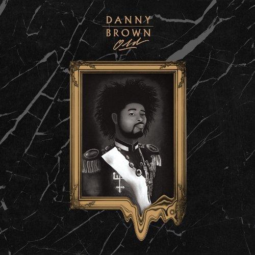 old danny brown - 1